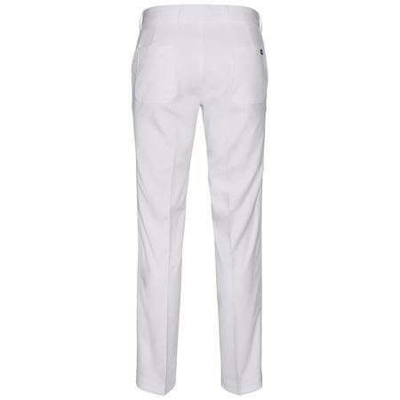 Golf undefined Troon 2.0 Slim Fit Micro Stretch White - 2018 made by J.Lindeberg