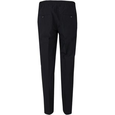 Golf undefined Ives Regular Fit Micro Stretch Black - SS18 made by J.Lindeberg