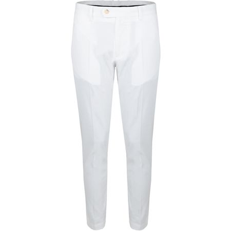 Golf undefined Vent Pants Tight Fit White - 2019 made by J.Lindeberg
