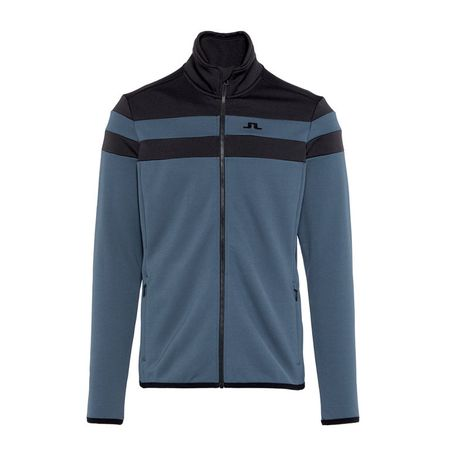 Golf undefined J Lindeberg Moffit Tech Jersey Mid-Jacket made by J.Lindeberg