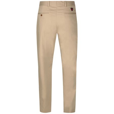 Golf undefined Classic Fit Golf Pant Classic Khaki - SS18 made by Polo Ralph Lauren
