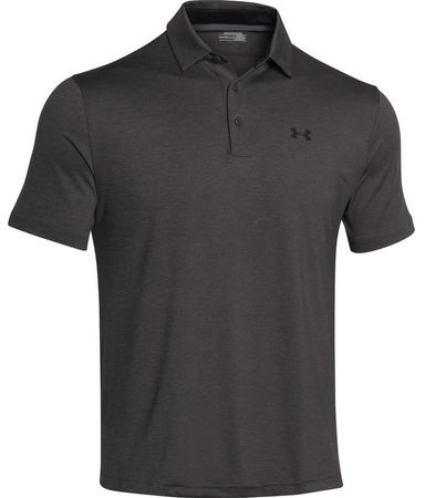 Shirt Under Armour Heather Playoff Polo Under Armour Picture