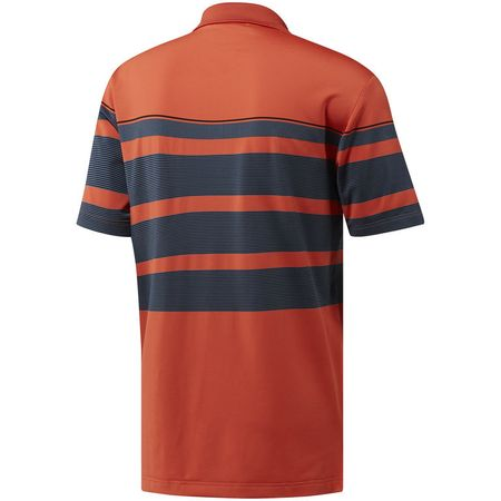 Shirt Adidas Ultimate365 Wraparound Polo Adidas Golf Picture
