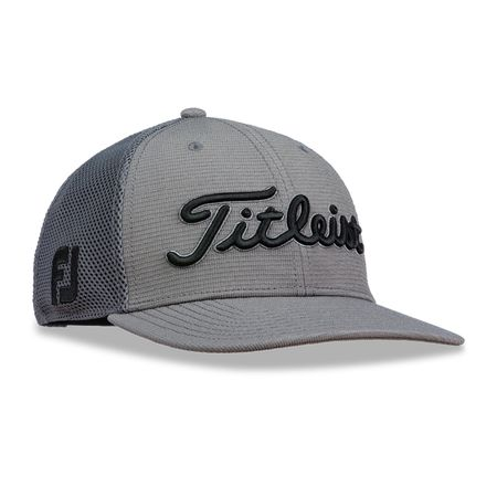 Golf undefined Tour Snapback Mesh Hat made by Titleist