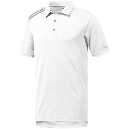 Shirt Adidas 3-Stripe Stretch Polo Adidas Golf Picture
