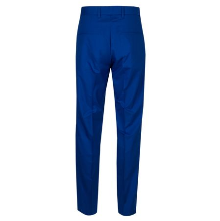 Golf undefined Elof Slim Fit Light Poly Strong Blue - 2018 made by J.Lindeberg