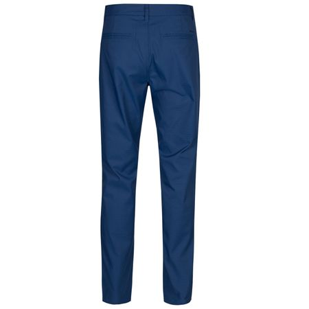 Golf undefined Highland Pant Slim Fit Descending Blue Minicheck - 2018 made by Bonobos