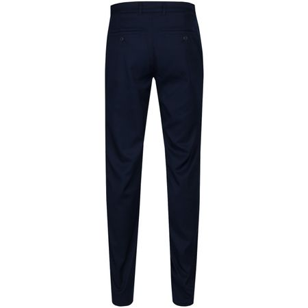 Golf undefined Technical Performance Trousers Navy - 2018 made by Lacoste