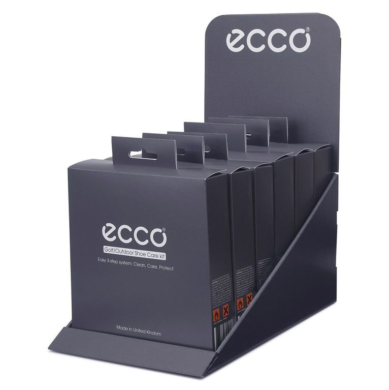 ECCO Shoe Care Kit   Clothing   ECCO