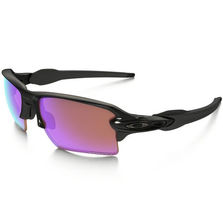 Golf undefined Oakley Prizm Golf Half Jacket XL 2.0 Sunglasses made by Oakley