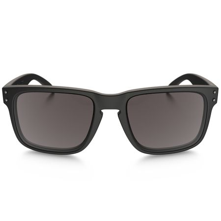 Golf undefined Oakley Holbrook Matte Black w/ Grey made by Oakley