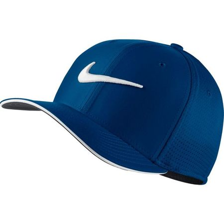 Golf undefined Nike Classic99 Mesh Golf Hat made by Nike Golf