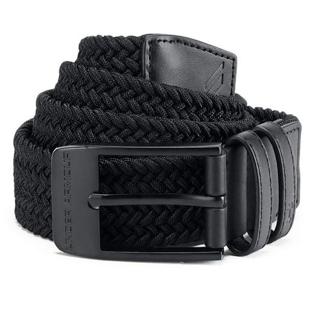 Golf undefined Under Armour Braided Belt 2.0 made by Under Armour