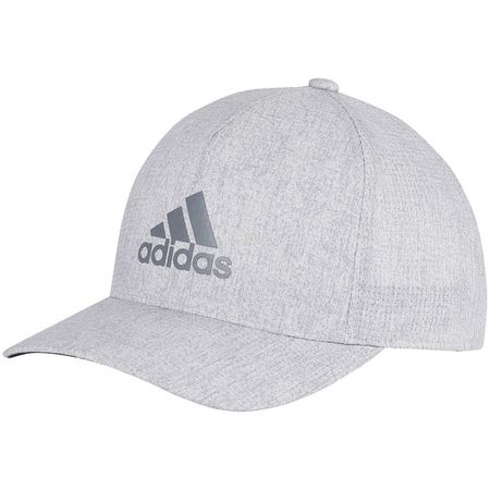 Golf undefined adidas Heather Print Snapback made by Adidas Golf
