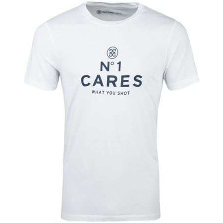 Golf undefined No1 Cares Tee Snow - 2019 made by G/FORE