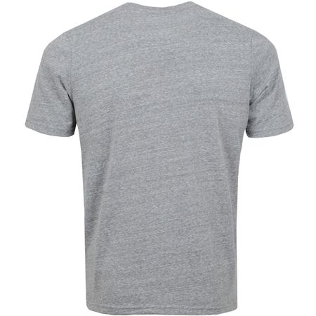 Golf undefined LE Tropics Tee Medium Grey Heather - SS19 made by Puma Golf