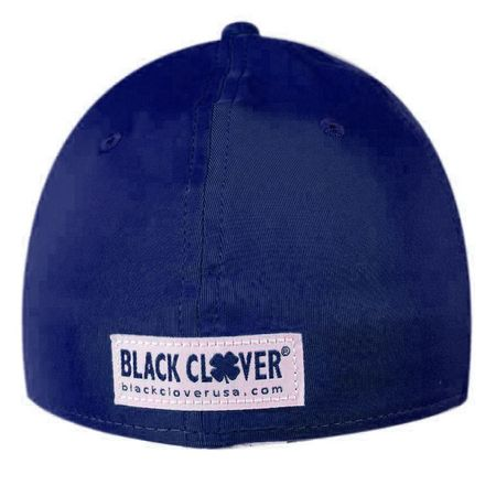Golf undefined Black Clover Premium Clover 30 Hat made by Black Clover