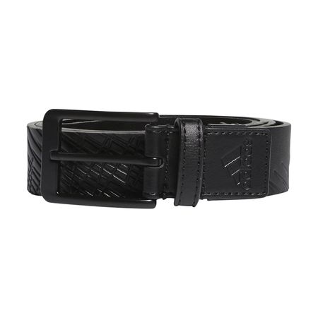 Golf undefined Textured Belt made by Adidas Golf