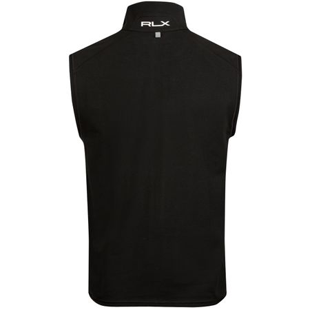 Golf undefined Technical Terry Vest Polo Black - SS19 made by Polo Ralph Lauren