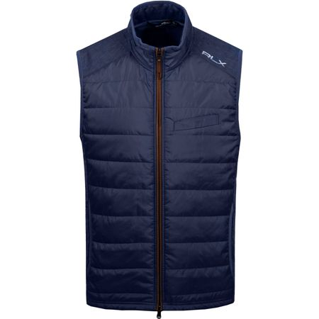Golf undefined Cool Wool Vest French Navy - SS19 made by Polo Ralph Lauren