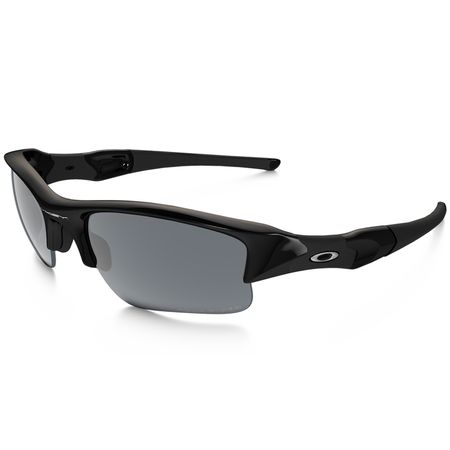 Golf undefined Oakley Flak Jacket XLJ Black made by Oakley