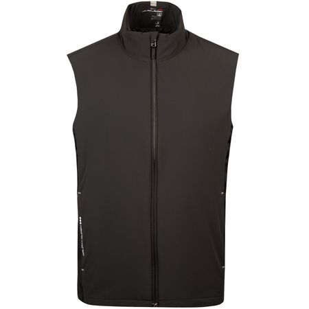 Golf undefined Ascent Vest Polo Black - SS19 made by Polo Ralph Lauren