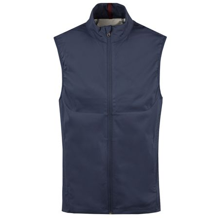 Golf undefined Stratus Vest French Navy - AW18 made by Polo Ralph Lauren