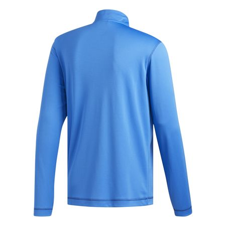 Shirt UV Protection 1/4 Zip Adidas Golf Picture