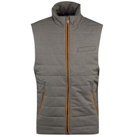 Golf undefined Performance Heather Down Vest Avery Heather - AW18 made by Polo Ralph Lauren