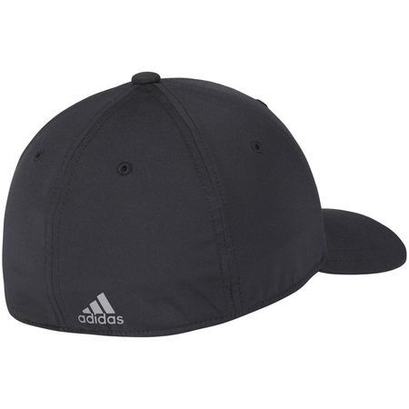 Cap adidas A-Stretch Bold Stripe Hat Adidas Golf Picture
