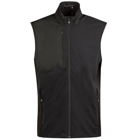 Golf undefined Comanche Hybrid Vest Shepherd - AW18 made by Greyson