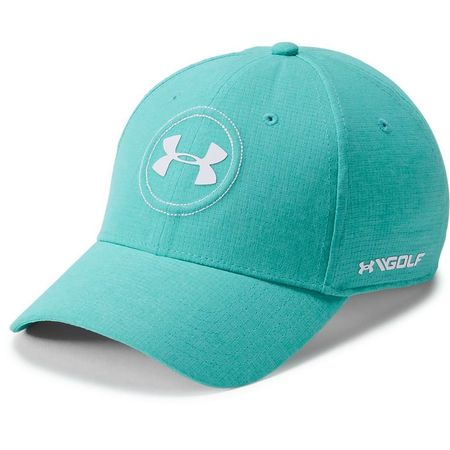 Golf undefined Under Armour Jordan Spieth Tour Hat made by Under Armour