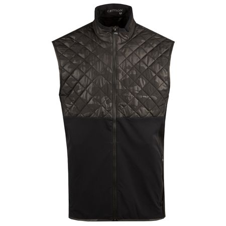 Golf undefined Huron Vest Shepherd/Shepherd Camo - AW18 made by Greyson