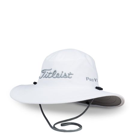 Golf undefined Tour Aussie Hat made by Titleist