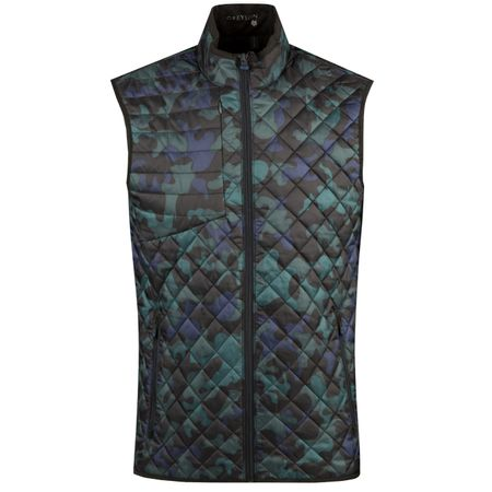 Jacket Sioux Vest Blackwatch Camo - AW18 Greyson Picture