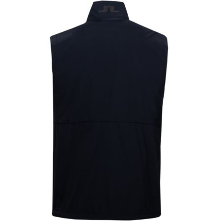 Golf undefined Adapt Performance Vest Lux Softshell Black - 2019 made by J.Lindeberg