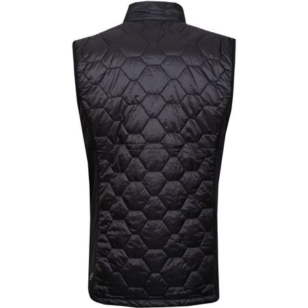 Golf undefined PWRWARM Extreme Vest Puma Black - 2019 made by Puma Golf