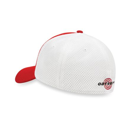 Golf undefined Callaway Mesh Fitted Cap made by Callaway Golf