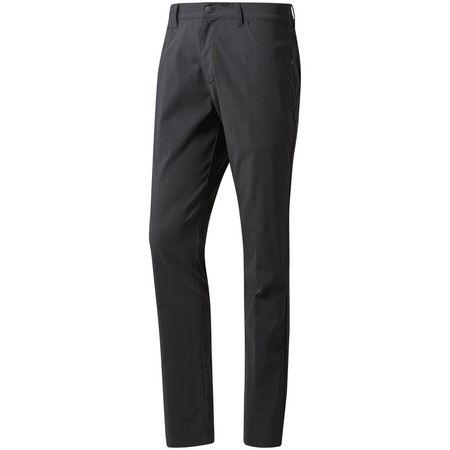 Golf undefined adidas adicross Beyond 18 Slim 5-Pocket Pant made by Adidas Golf