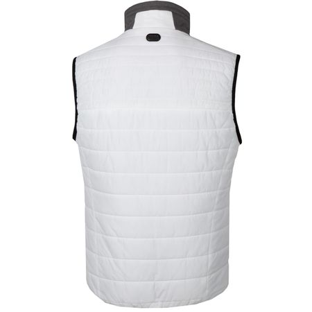 Golf undefined Vhero Gilet Traning White made by BOSS