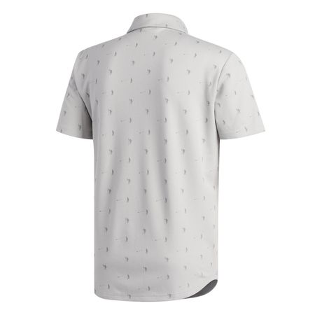 Golf undefined Adicross Pique Novelty Polo made by Adidas Golf