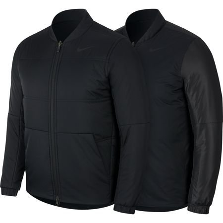 Golf undefined Nike Synthetic-Fill Golf Jacket made by Nike Golf