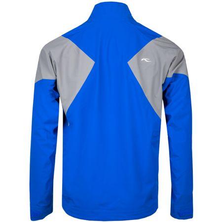 Golf undefined Pro 3L Waterproof Jacket Alaska/Steel Grey - 2018 made by Kjus