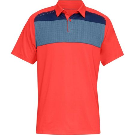 Golf undefined Under Armour Threadborne Infinite Polo made by Under Armour