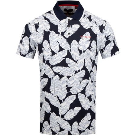 Golf undefined Peacan Polo Navy - SS19 made by Ted Baker