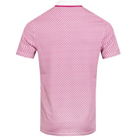Golf undefined Hazelnt Polo Fuchsia - SS19 made by Ted Baker