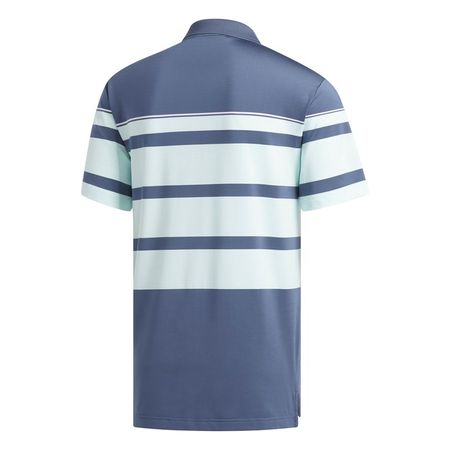 Golf undefined Adidas Ultimate365 Wraparound Polo Shirt made by Adidas Golf