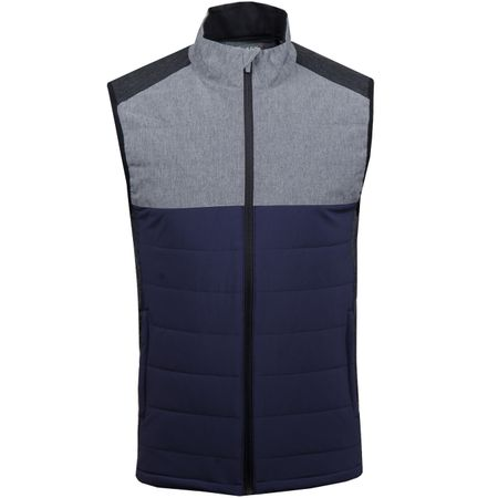 Golf undefined Maywick Insulator Gilet Total Eclipse - 2018 made by Wolsey