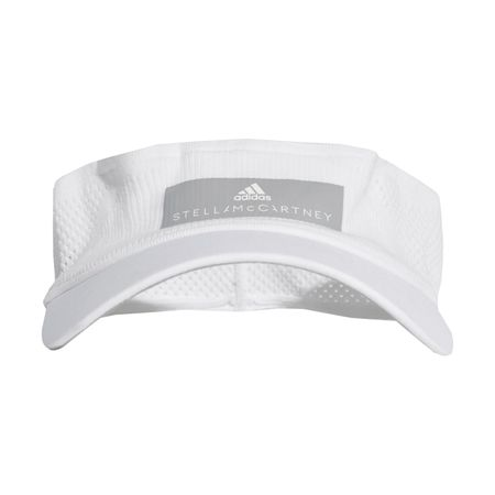Cap Tennis Visor White - SS19 Adidas Golf Picture