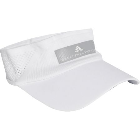 Golf undefined Tennis Visor White - SS19 made by Adidas Golf